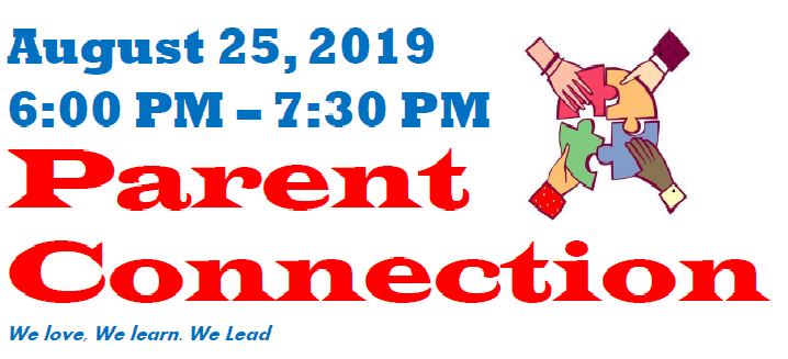 Parent Connection Night