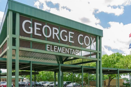 Cox, George A. Elementary